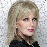 The London Story - It does not get any more British and wonderful than Joanna Lumley