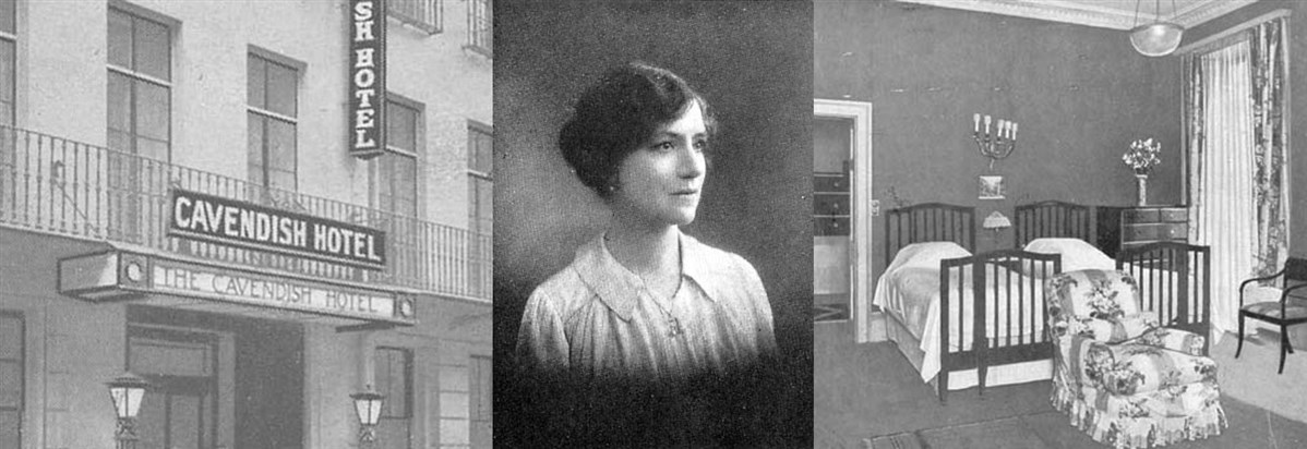 History of Rosa Lewis