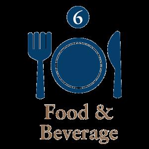 6 Food Beverage