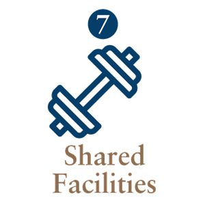 7 Shared Facilities