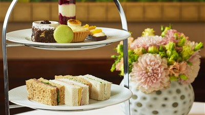 Cavendish Afternoon Tea4