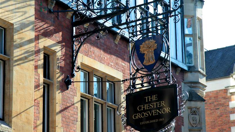 A Message From The Chester Grosvenor, in Response to the COVID-19 Virus Threat