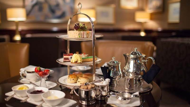 Best Afternoon Tea in Chester