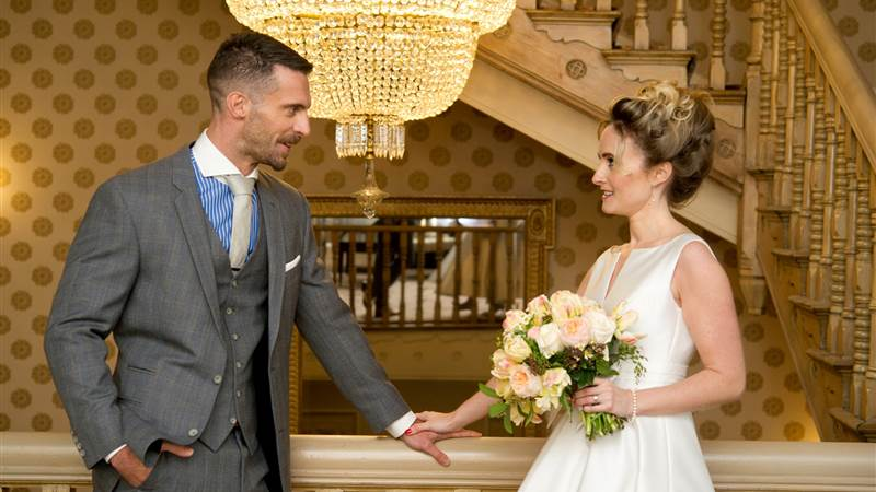 The Most Luxurious Cheshire Hotel Wedding Venues