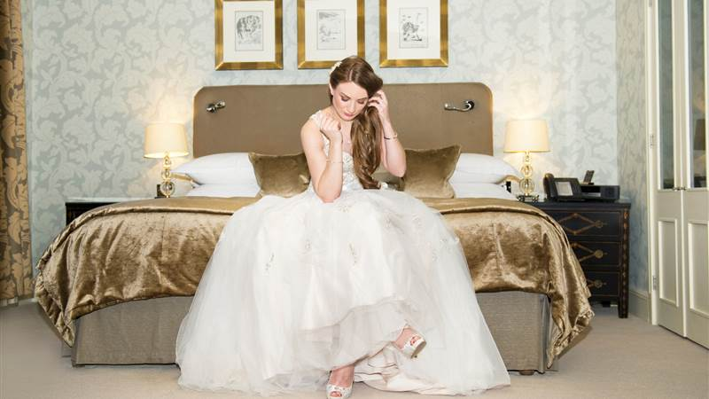 click away to easy wedding planning at Chester Grosvenor