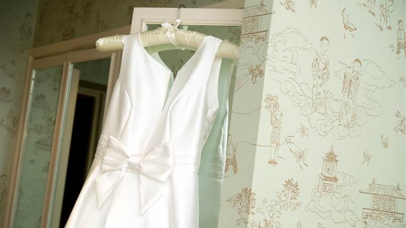 Wedding Dress & Bridal Gown at Chester Grosvenor
