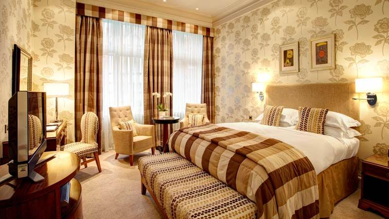 Classic Room at The Chester Grosvenor