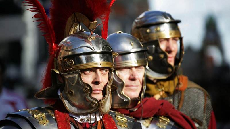 Dewa Roman Experience Chester Visitor Attraction