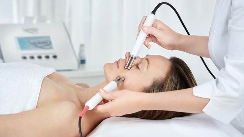 Spa Facial Treatments in Cheshire