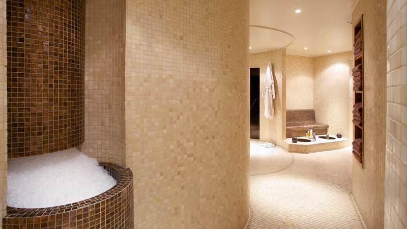 Cheshire Spa Hotels