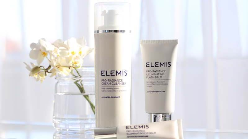 Elemis Spa Products at Chester Grosvenor