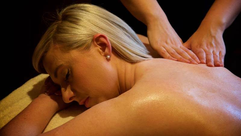 Elemis Freestyle Deep Tissue Muscle Massage At The Chester Grosvenor
