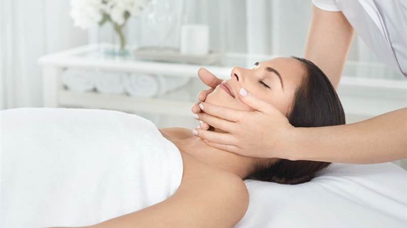 ELEMIS Experience Half Day Package