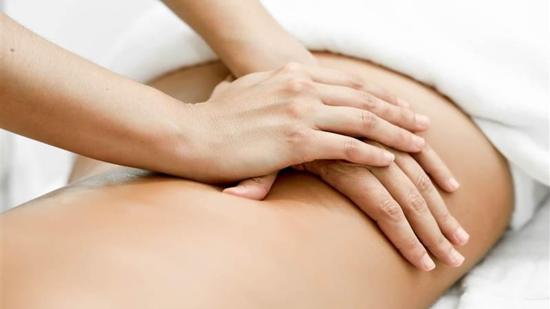 massage lr