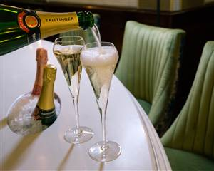 Champagne Sunday Lunch