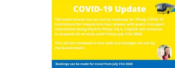 Coronavirus Update (25)