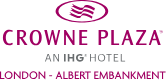 Crowne Plaza Albert Embankment