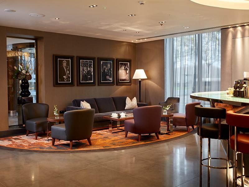 POTUS Lounge