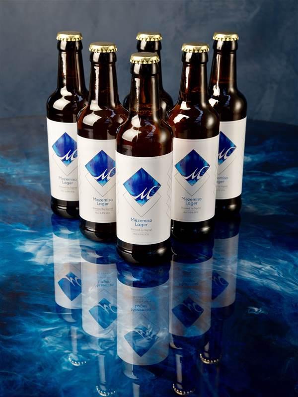 Mezemiso beer