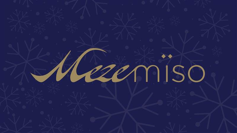 Christmas at Mezemiso