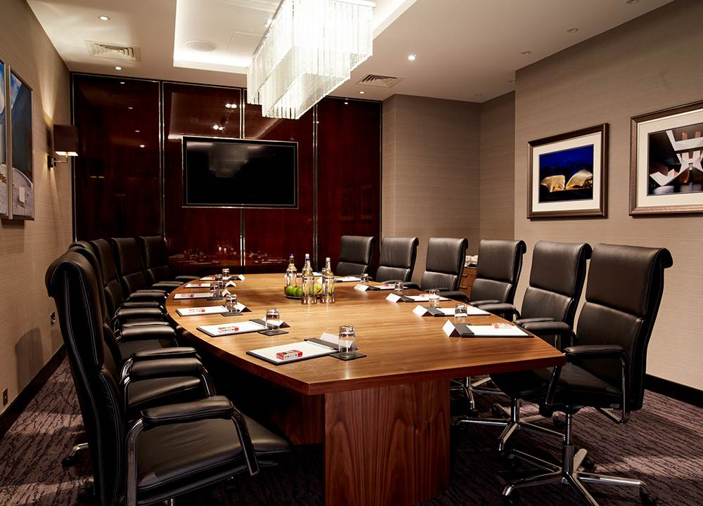 Albert Embankment Meeting Room