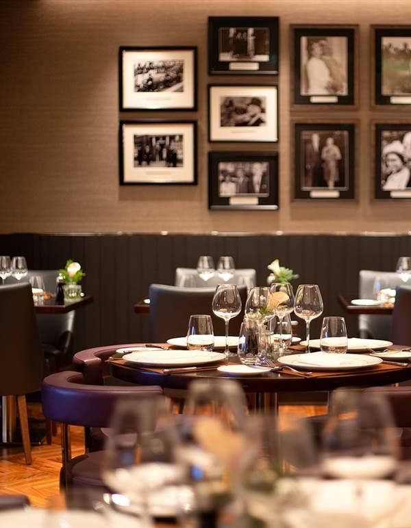 POTUS Restaurant