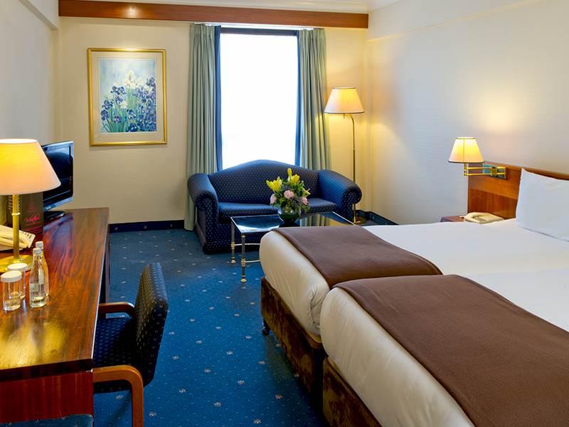 Hotel rooms in Croydon