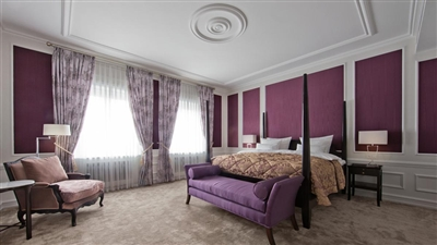 Bedroom Themed Suite