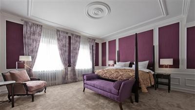 Bedroom Themed Suite
