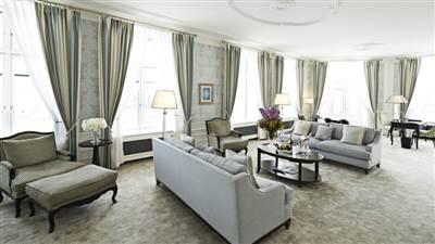 DAngleterre Suite 2 floor 1