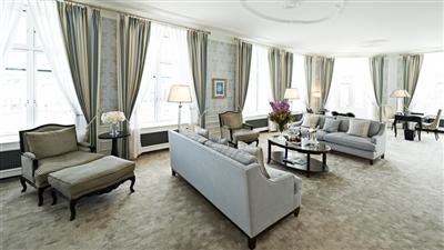 HC Andersen Suite