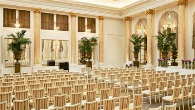 Palm Court Conference