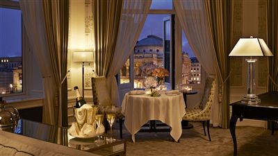 Private Dinner Suite