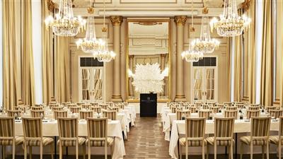 Louis XVI Conference Banquet