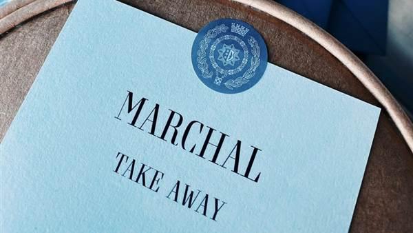 Marchal take away