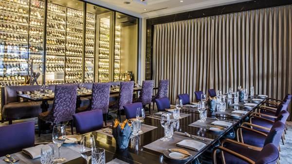 private dining copenhagen