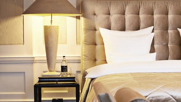 luksus bordel hotel i københavn med spa på værelset