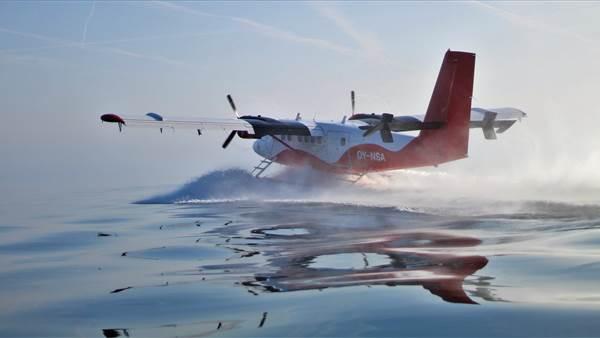 seaplan gourmet adventure dangleterre