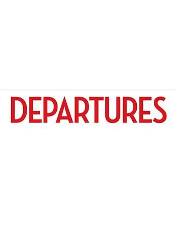 1 Departures