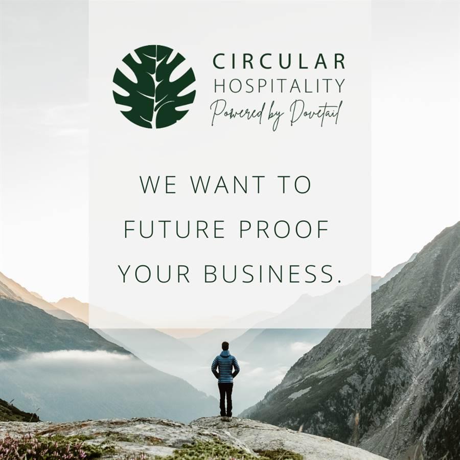 Circular Hositality Page