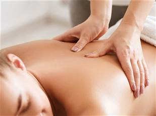 Eden Spa Massage