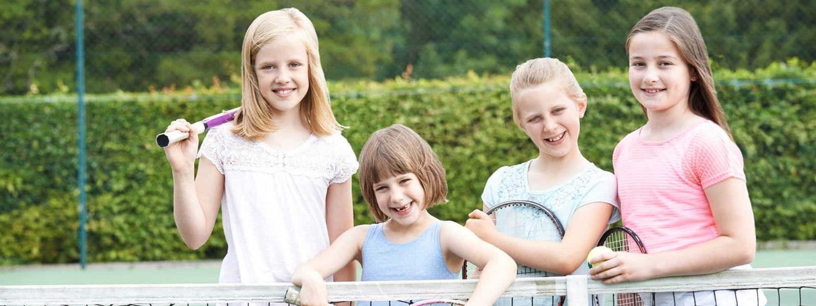Small Tennis Group