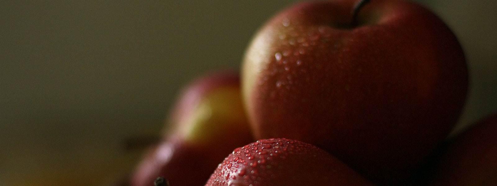 dining apples