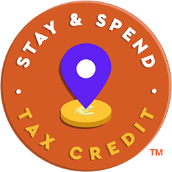 Stay & Spend
