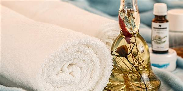 Deluxe Pamper Package