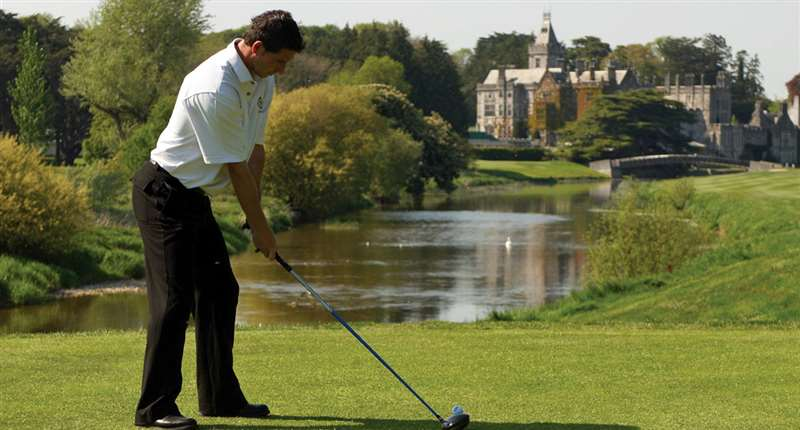 Golf Hotels Ireland