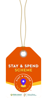 Stay and Spend