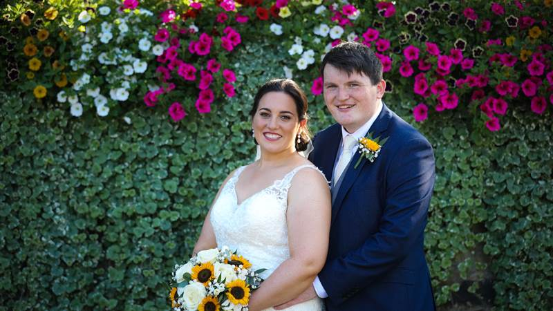 Getting Married During a Pandemic - Mairead & Kieran's Real Wedding