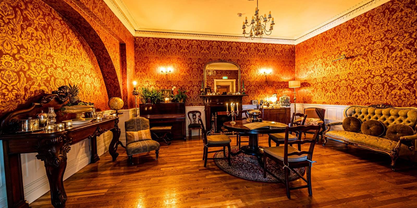 Acorn Room Fernhill