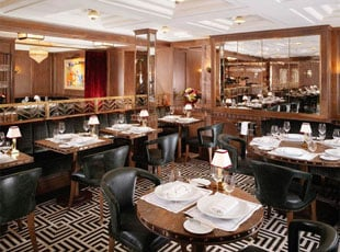 Ormer Mayfair by Shaun Rankin